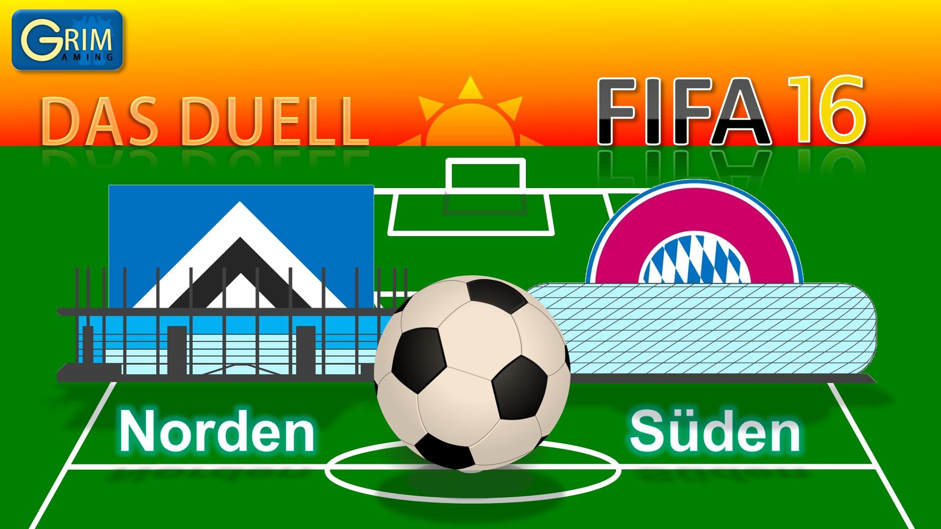 Fifa16 N vs S